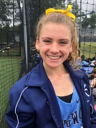 Carly Ahrens's Women's Track Recruiting Profile