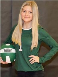 Lexi Schuckman's Women's Volleyball Recruiting Profile