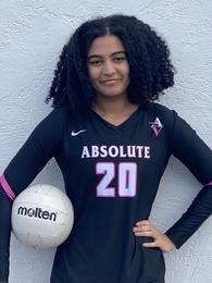 Zindzhi Montgomery's Women's Volleyball Recruiting Profile