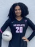 Zindzhi Montgomery Women's Volleyball Recruiting Profile