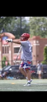 Crandall Quinn's Men's Lacrosse Recruiting Profile