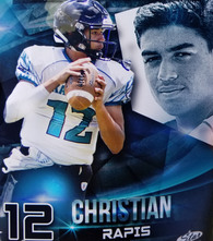 Christian Rapis's Football Recruiting Profile