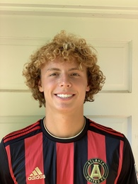 Andy Sullins's Men's Soccer Recruiting Profile