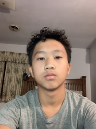 Christopher Xiong's Men's Basketball Recruiting Profile