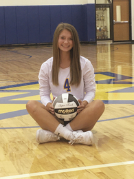 Kyler Moore's Women's Volleyball Recruiting Profile