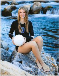 Grace Bybee's Women's Volleyball Recruiting Profile