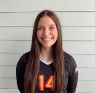 Caroline Hensley's Women's Volleyball Recruiting Profile