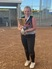 Sydney Harbison Softball Recruiting Profile
