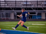 Tianna Jones's Women's Soccer Recruiting Profile