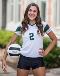 Katie Kolar's Women's Volleyball Recruiting Profile