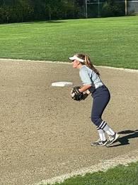 Emma Soule's Softball Recruiting Profile