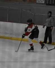 Gretchen Wahoff's Women's Ice Hockey Recruiting Profile