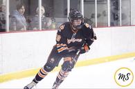Brener Conrad's Men's Ice Hockey Recruiting Profile