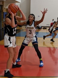 Andre'a Fleming's Women's Basketball Recruiting Profile