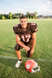 Rikardo Zimmerman Football Recruiting Profile