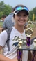 Kennedy Trabel Softball Recruiting Profile