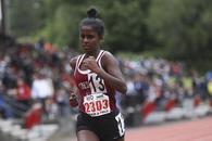 Sunitha Black's Women's Track Recruiting Profile