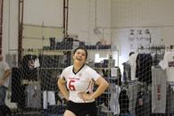 Maritza Romero's Women's Volleyball Recruiting Profile