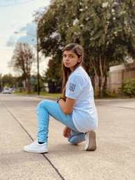 Daniela Barrera's Women's Soccer Recruiting Profile