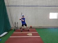 Joshua Garrison's Baseball Recruiting Profile