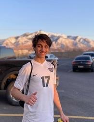 Nicolas Teixeira's Men's Soccer Recruiting Profile