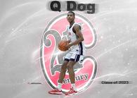 Quintin Floyd's Men's Basketball Recruiting Profile