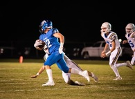 Conner Roncali's Football Recruiting Profile