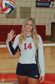 Rylee Runyon's Women's Volleyball Recruiting Profile