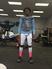 Deonte Glaze Football Recruiting Profile