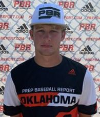 Kaden Wright's Baseball Recruiting Profile