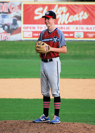 Griffin McNeil's Baseball Recruiting Profile