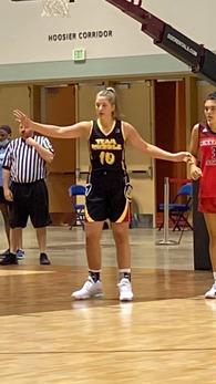 Grace Lyon's Women's Basketball Recruiting Profile