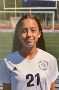Nichole Penaflor's Women's Soccer Recruiting Profile