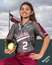 Kaylah Tinh Softball Recruiting Profile