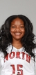 Jayden O'Dell Women's Volleyball Recruiting Profile