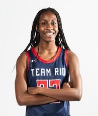 Morgan Matthews's Women's Basketball Recruiting Profile