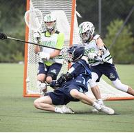 Justin Cronin's Men's Lacrosse Recruiting Profile