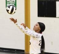 A'Jeya Anthony's Women's Volleyball Recruiting Profile