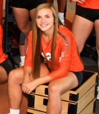 Sage Murray's Women's Volleyball Recruiting Profile