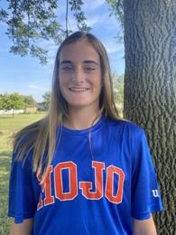 Abigail Gregus's Softball Recruiting Profile