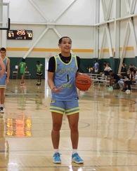 Taylen Absher's Men's Basketball Recruiting Profile