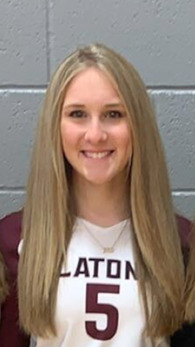 Mollie Mica's Women's Volleyball Recruiting Profile