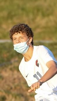 Rafael Matta's Men's Soccer Recruiting Profile
