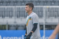 Edward Alonzi's Men's Soccer Recruiting Profile
