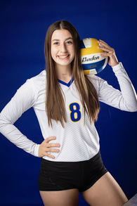 Bailey Lowder's Women's Volleyball Recruiting Profile