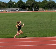 Savannah Carrigan's Women's Track Recruiting Profile