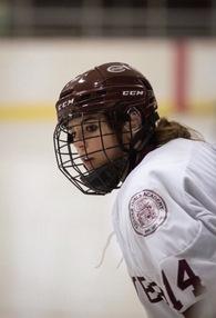 Evelyn Latka's Women's Ice Hockey Recruiting Profile