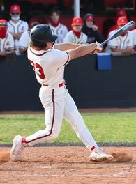 Kolby Felix's Baseball Recruiting Profile