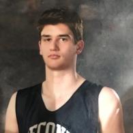 Alec Scarborough's Men's Basketball Recruiting Profile