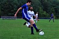 Gavin Moreno's Men's Soccer Recruiting Profile